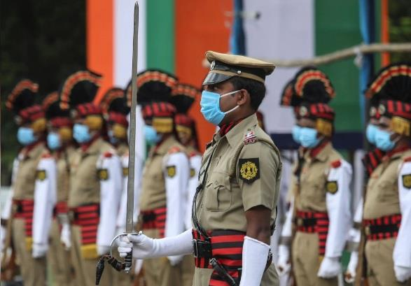 926 Police personnel have been awarded Medals on the occasion of Independence Day, 2020 | Pratisruti Plus